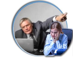 трудовые споры - помощь юриста в трудовых конфликтах