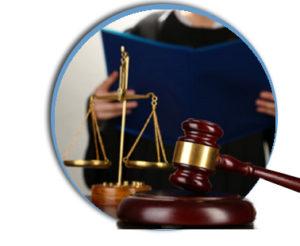 юридическая помощь в арбитражном споре тюмень